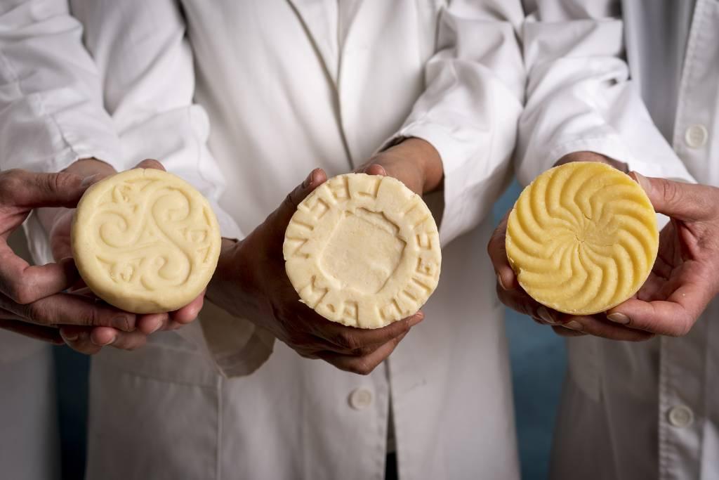 El queso Casín de Asturias