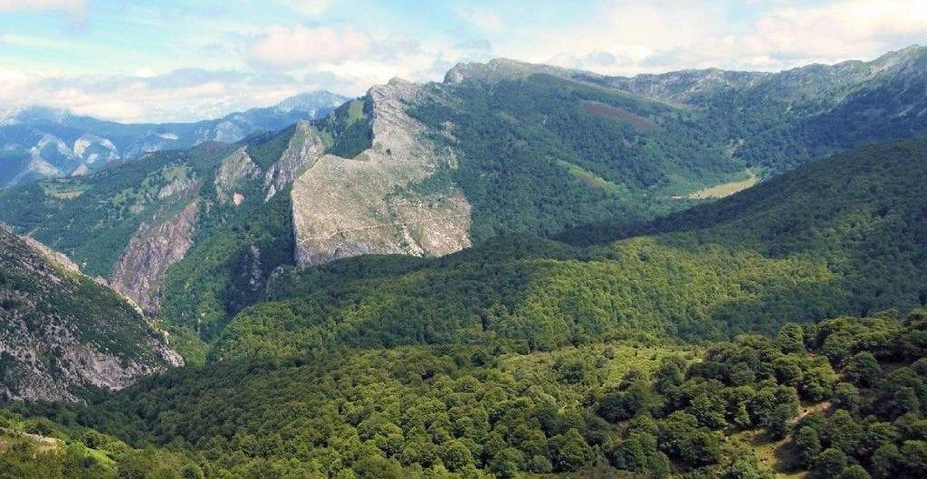 Reservas de la biosfera de Asturias