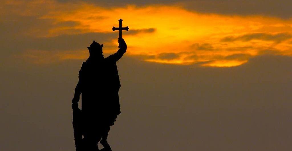 La relación del Reino de Asturias y los visigodos