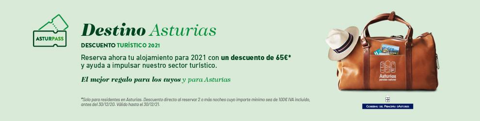 Destino Asturias, Asturpass