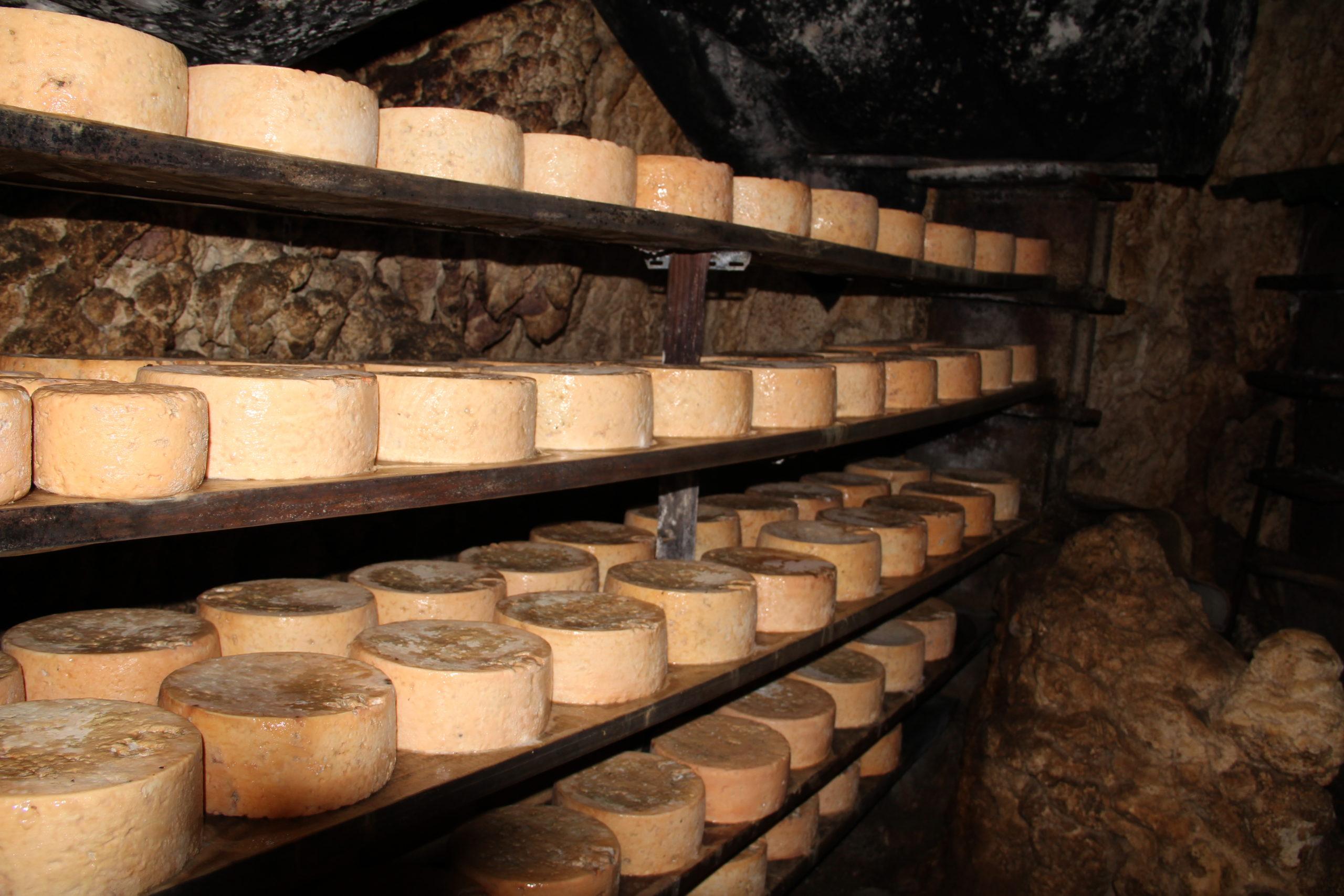 Asturias como destino de turismo rural en España.