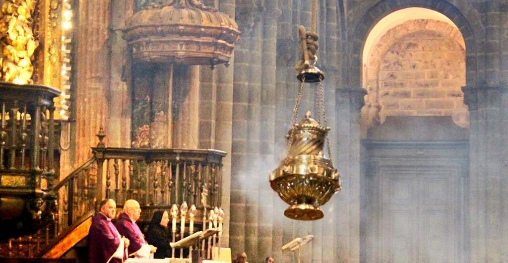 Próximo Año Santo Compostelano en 2022