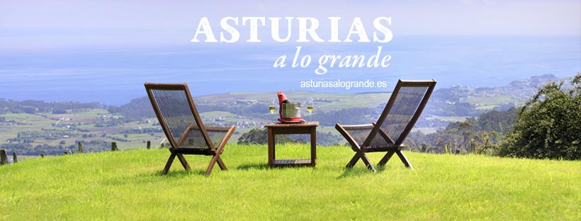 Campaña de turismo Asturias a lo grande 2021