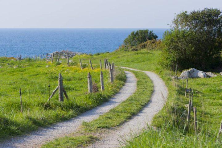 Viajes por Asturias para hacer rutas costeras