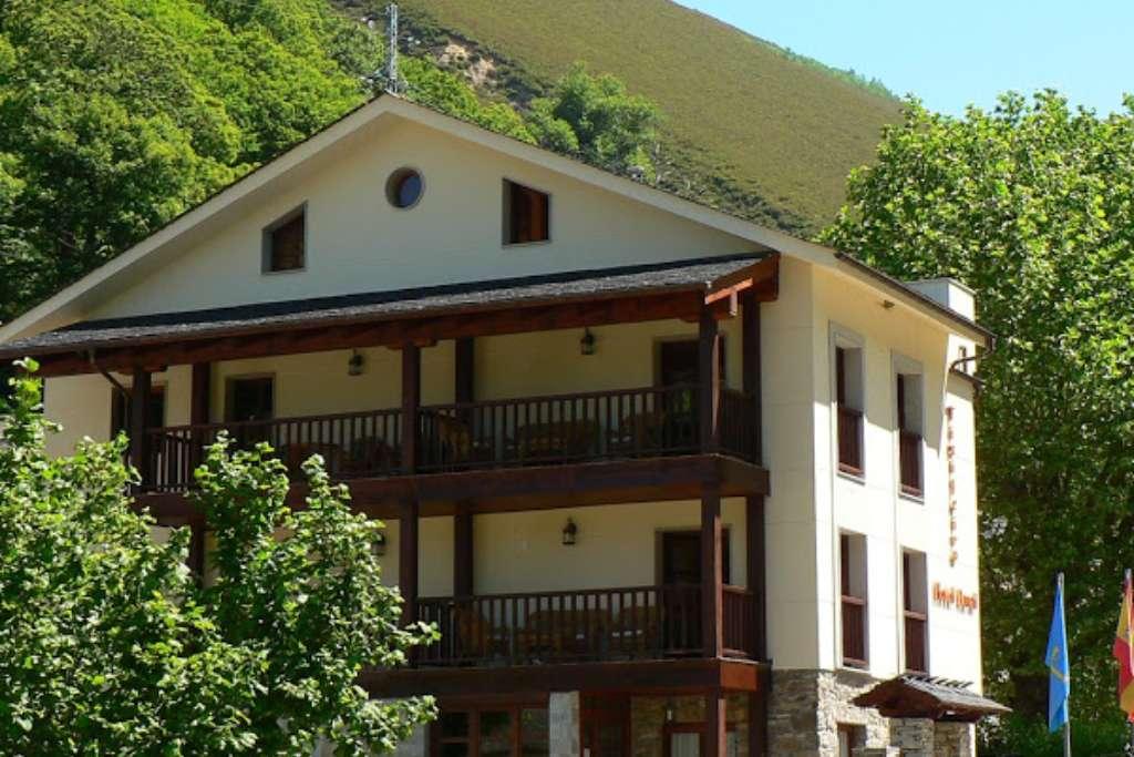 Oferta especial agosto alojamiento y actividades en Asturias