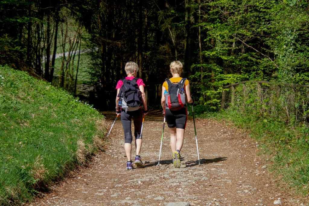 Oferta especial vacaciones de senderismo y naturaleza en Asturias