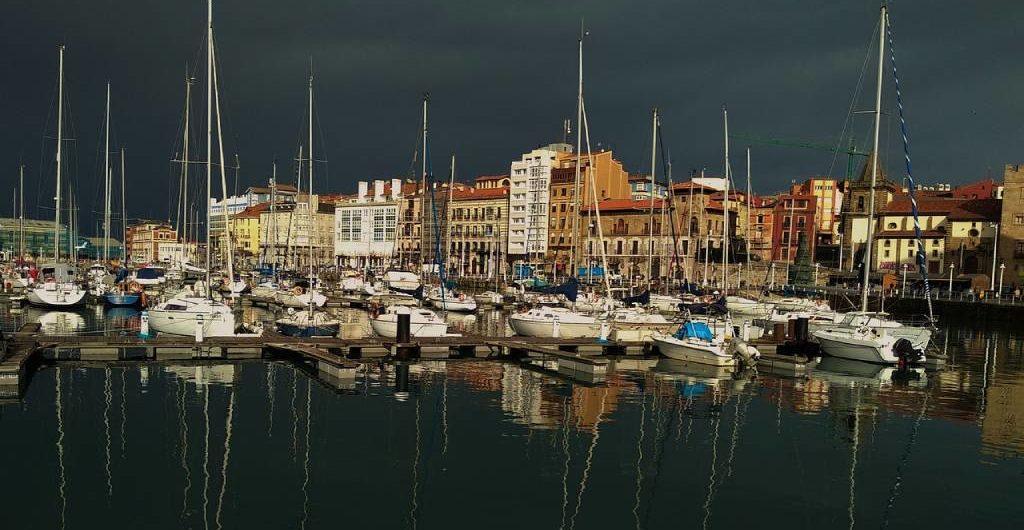Qué hacer en Gijón